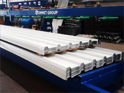 trapezoidal sheet rool forming machine 3